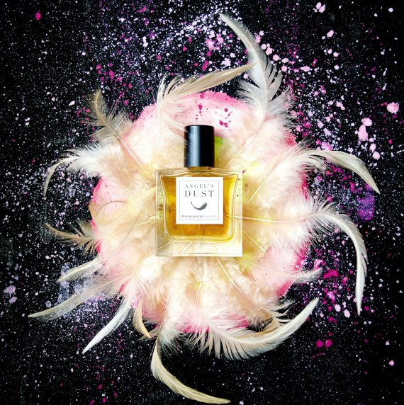 Angel's Dust | Powder and Feathers 02 | Francesca Bianchi Perfumes