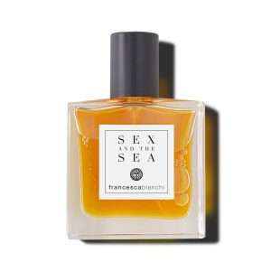 Sex and the Sea 30ml bottle perfume