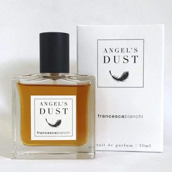 Angel's Dust perfume 30 ml Francesca Bianchi Perfumes with box