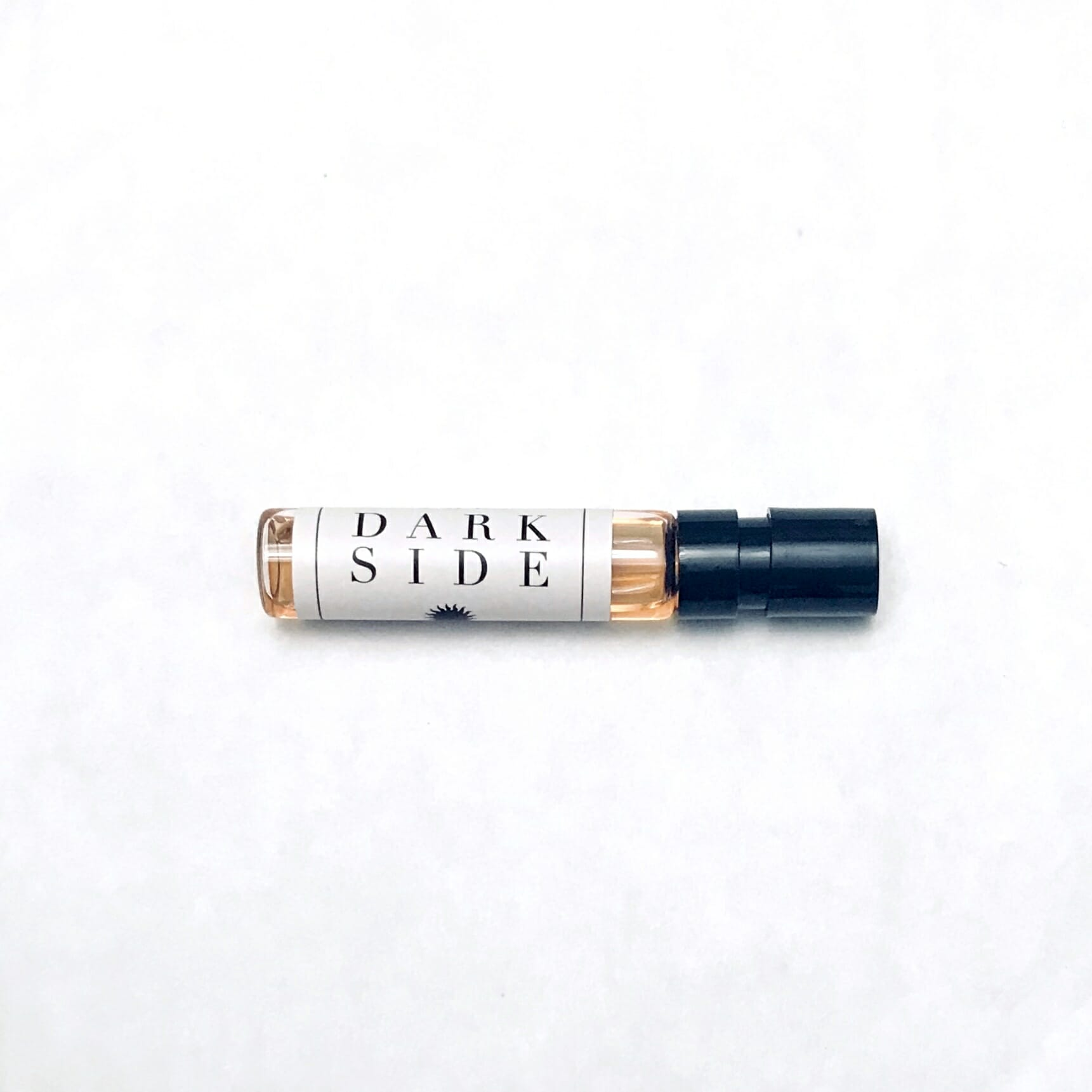 The Dark Side - sample 1,5 ml Francesca Bianchi Perfumes