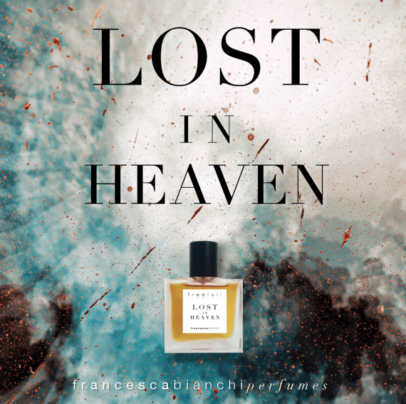 Lost In Heaven - Francesca Bianchi Perfumes