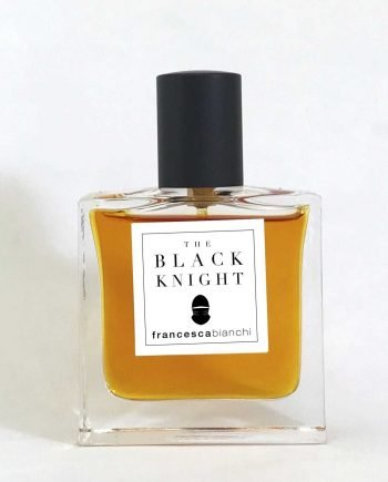 The Black Knight Francesca Bianchi perfumes