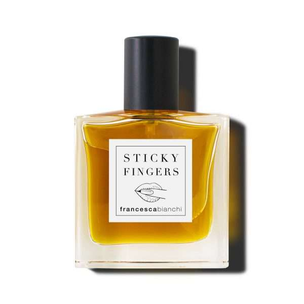 Sticky Fingers 30ml bottle perfume