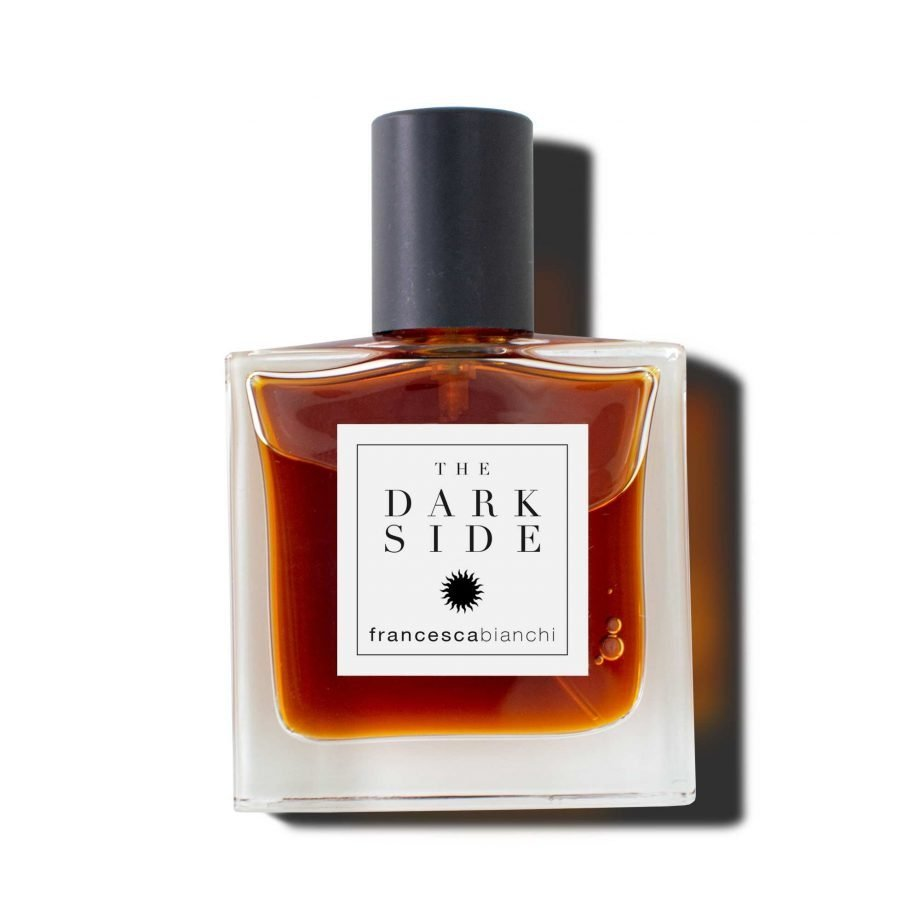 The Dark Side 30ml bottle perfume by Francesca Bianchi