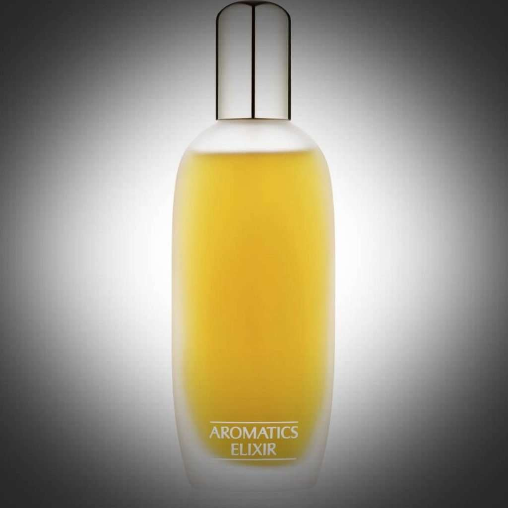 Aromatics Elixir Clinique (1971) di Bernard Chant