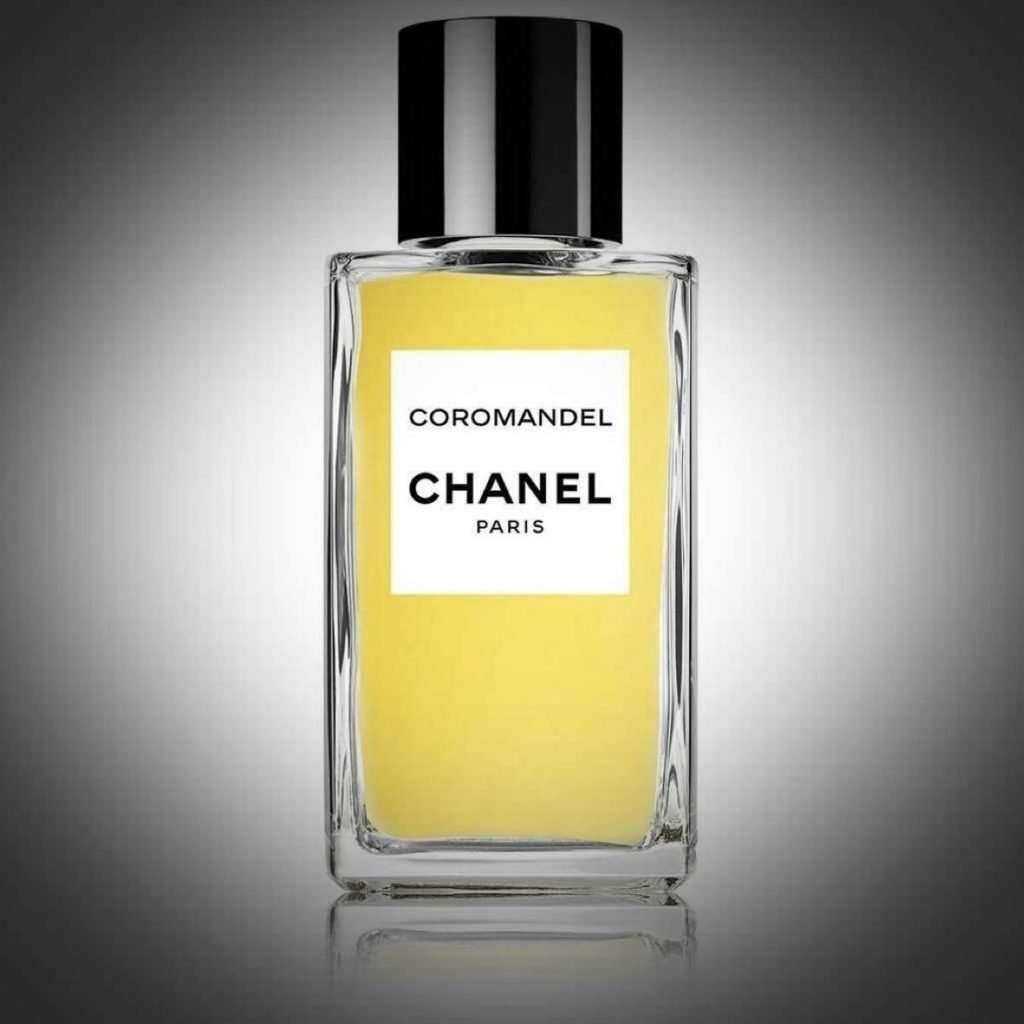 Coromandel Chanel de Jacques Polge (2007)